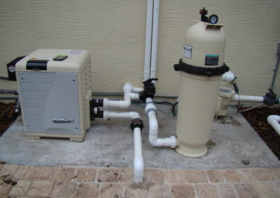 Pool-Equipment-Gas-Heater